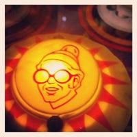 7/30/2012にDamian K.がPacific Pinball Museumで撮った写真