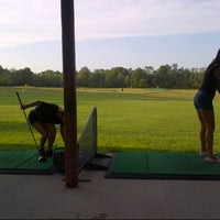 Photo taken at Turtle Cove Driving Range by Jimmy G. on 8/4/2012