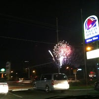 Photo taken at Taco Bell by Jeff S. on 7/20/2012