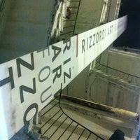 Photo taken at Rizzordi Art Foundation by Telman on 5/20/2012