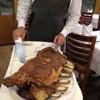 Photo taken at Churrascaria Montana Grill by Nikki G. on 3/3/2012