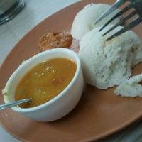 Photo taken at Hotel Annapurna by Gaurav M. on 3/15/2012