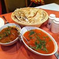 Photo taken at Punjab by Ben K. on 5/20/2012