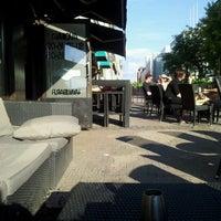 Photo taken at 1bar by Juha N. on 7/7/2012