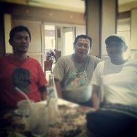 Photo taken at Hotel Margosuko by thedy t. on 8/28/2012