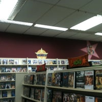 Photo taken at Americanas Express Blockbuster by Sabrina A. on 9/4/2012