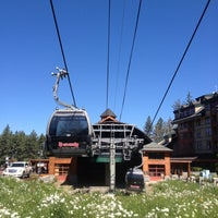 Photo taken at Heavenly Gondola by Wally H. on 7/16/2012