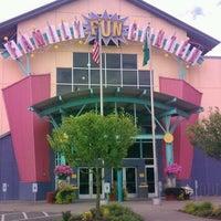 Photo taken at Family Fun Center by Ernie D. on 8/22/2012