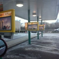 Photo taken at SONIC Drive In by Ryan M. on 2/15/2012