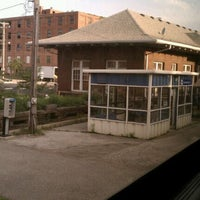 Photo taken at Amtrak Station (CRF) by Cisa B. on 5/16/2012