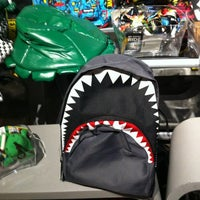 Photo taken at Hot Topic by Randy C. on 8/1/2012