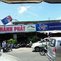 Photo taken at Thanh Phat by Tai T. on 4/29/2012