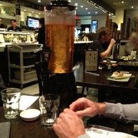 Photo taken at Ki Sushi & Sake Bar by Darlene L. on 2/18/2012