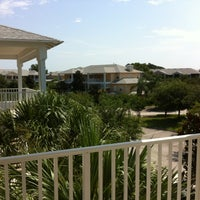 Photo taken at Bahama Bay Resort & Spa by Ruben I. on 7/4/2012