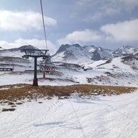 Photo taken at Sextas - Formigal by RGP on 3/3/2012
