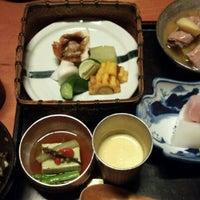 Photo taken at 暗闇坂 宮下 by Masako M. on 7/28/2012