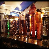 Photo taken at Bohemian Hall & Beer Garden by Kerel C. on 8/31/2012