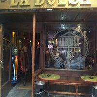 Das Foto wurde bei La Bolsa von Xavier C. am 2/22/2012 aufgenommen