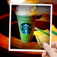 Photo taken at Starbucks by Michiko M. on 6/11/2012