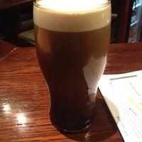 Снимок сделан в The Irish Bar пользователем Dimitry M. 8/7/2012
