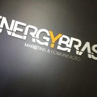 Photo taken at Energy Brasil by Alex - Energybrasil on 7/27/2012