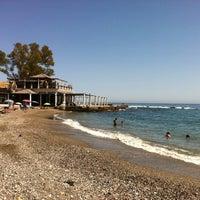 8/14/2012 tarihinde Eduar D.ziyaretçi tarafından Playa de Baños del Carmen'de çekilen fotoğraf