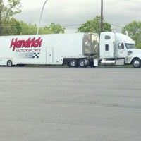 Photo taken at Petro Travel Plaza by Charlie S. on 5/11/2012