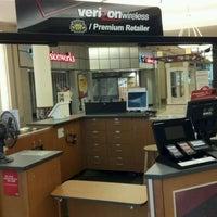 Photo taken at Verizon Wireless (Shock City Cellular) by Chad C. on 5/24/2012