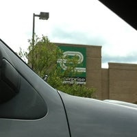 Photo taken at Enterprise Rent-A-Car by Stephanie S. on 7/19/2012