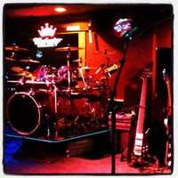 Photo taken at Gin Mill Lounge by Michael A. on 4/16/2012