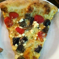Photo taken at DiMeo's Pizza by Poc B. on 5/25/2012