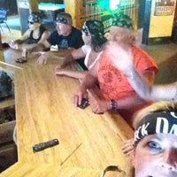 Photo taken at Mecca Restaurant & Cantina by DeAnn F. on 4/29/2012
