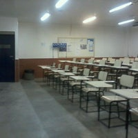 Photo taken at Colégio Ari de Sá Cavalcante by Fernando F. on 4/15/2012