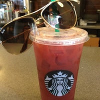 Photo taken at Starbucks by Eleni P. on 8/2/2012