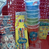 Photo taken at Target by Jacquie N. on 7/19/2012