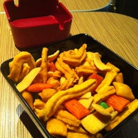 Photo taken at Red Box Karaoke by AZURA on 6/23/2012