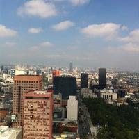 Photo taken at Miralto by Edgar C. on 7/21/2012