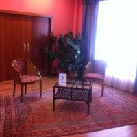 Foto tomada en Hotel Arbeyal*** por Liliana C. el 3/9/2012