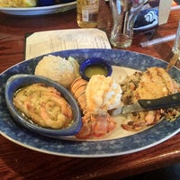 Photo taken at Red Lobster by Daniel C. on 5/14/2012