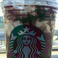 Photo taken at Starbucks by John M. on 4/9/2012