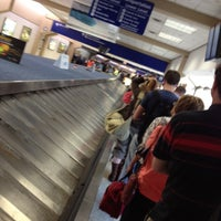 Photo taken at TSA Security Checkpoint by Brian S. on 6/14/2012