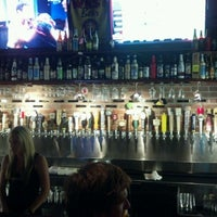 Photo taken at World of Beer by Derrick R K. on 7/19/2012