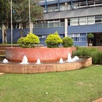 Foto tirada no(a) Colégio Visconde de Porto Seguro - Unidade lll por Maria Luiza P. em 3/15/2012