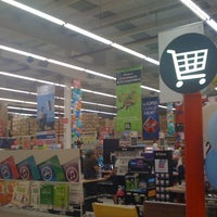 Photo taken at Office Depot Zaragoza by Angélica R. on 8/31/2012