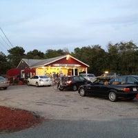 Photo taken at Kates Seafood by Linda C. on 8/22/2012