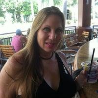 Photo taken at Hard Rock Pool by Maria P. on 8/13/2012