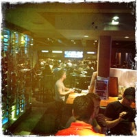 Photo taken at Playbook Sports Bar by Greg B. on 8/16/2012