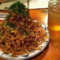 Photo taken at Miya's Sushi by Jason M. on 8/13/2012