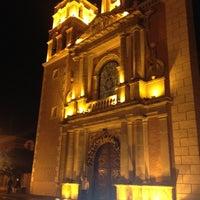 Foto tomada en Centro Histórico por Mauricio L. el 8/19/2012