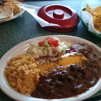 Photo taken at Taqueria Jalisco by David G. on 3/15/2012